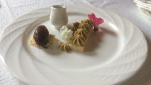 Liquirizia di Calabria e cioccolato