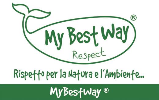 MyBestWay- Respect