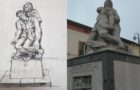 Mostra Melia - Carmine Pirrotta