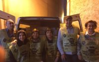 COLLETTA ALIMENTARE Scilla risponde con Kg 430 di doni alimentari