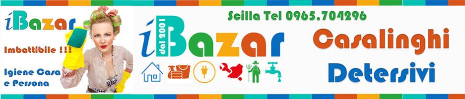 iBazar Scilla - Igiene casa e persona