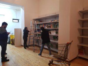 Biblioteca Comunale Scilla