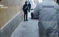 SCILLA Il Video. Arrestati i due uomini per la sparatoria. Avevano gambizzato la loro vittima