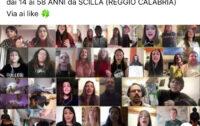 IL CORO DI SCILLA A ROMA PER UN CONCORSO L'11 LUGLIO