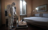 Ostello della Gioventù di Scilla può diventare Hotel Covid-19